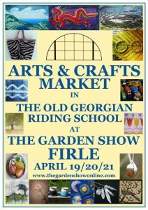 Firle Arts and Crafts Market