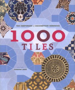 1000 Tiles by Gordon Lang