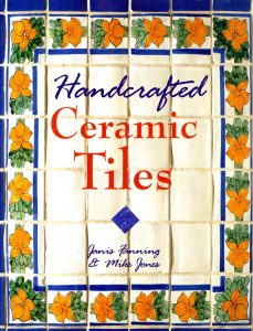 Ceramic Tiles by Janice Fanning 1998