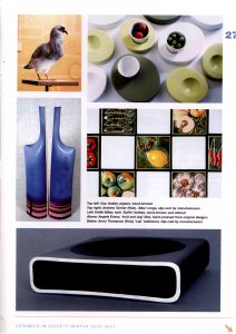 Ceramics in Society 2000