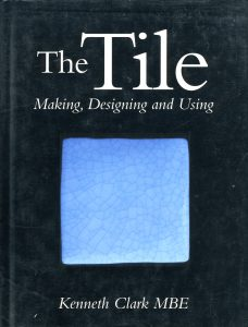 The Tile by Kenneth Clark 2002