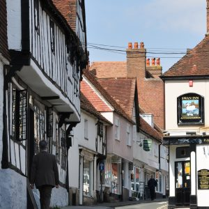 Red Lion Street, Midhurst