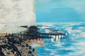 Seaford Splashpoint by Eva Wibberly